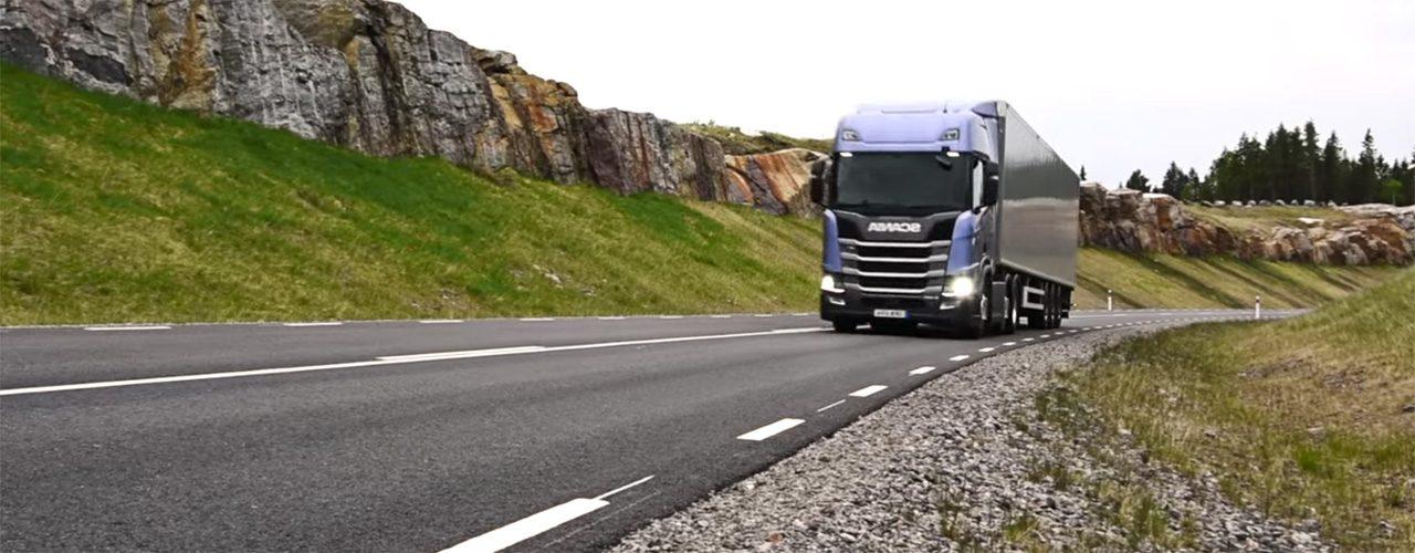 Sundfrakts söker en transportledare till affärsområde Logistik & Miljö / Tjänsten är tillsatt